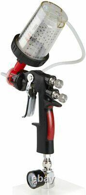3M Accuspray HGP Auto Paint Spray Gun Kit with Air Control Valve 16587