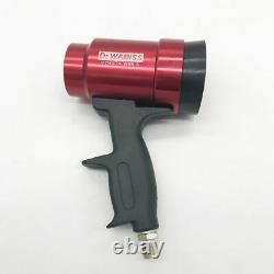 Air Drying Gun Spray Paint Dryer Blower Air Dry Airbrush Airless Pneumatic Tool