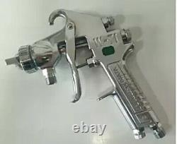 Anest IWATA 1.3 mm. Small Top Cup Air Paint Spray Gun Model W 71-2G With Cup PC-5
