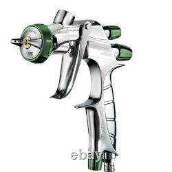 Anest Iwata LS400 Supernova Entech HVLP Auto Air Paint Spray Gun with 1.3mm Tip