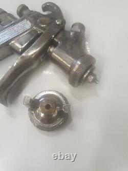 Anest Iwata Professional Spray Gun LPH-94 Smart Repair, Paint Air Tool