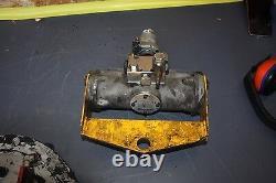 BINKS 105165 Pneumatic Air motor Stirrer spray paint glue etc AGITATOR