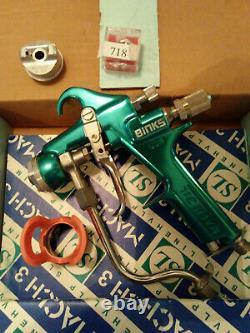 BINKS- MACH 3SL air assisted airless Paint spray gun