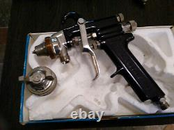 BINKS- Model 7 Paint spray gun 39S