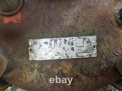 Binks Pressure Paint Pot for Wet Spray Painting #D-5404 withPneumatic Agitation