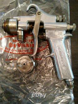 DeVilbiss- MBC Paint spray gun 30