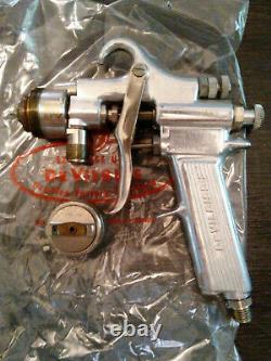 DeVilbiss- MBC Paint spray gun 43