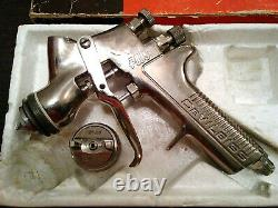 DeVilbiss- PLUS Paint spray Gun No 410