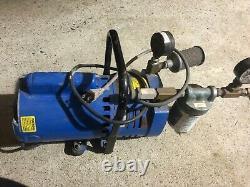 Gast Rotary Vane Vacuum Pump 1023-P152A-G272X Fresh Air Painting Spray Mask