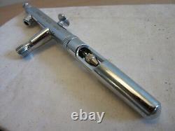IHS Iwata JAPAN Eclipse HP-BCS spray air brush gun VINTAGE UNUSED
