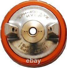 IWATA LVX BASECOAT AIR CAP ONLY! LPH400 Paint Spray Gun