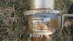 Instapak Gun Graco 204-722 Air Powered Pumps for Paint Foam Spraying System