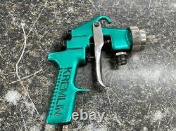 Kremlin M21 Air Paint Spray Gun