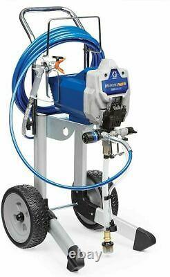 NEW Graco Magnum ProX19 Cart Airless Paint Sprayer