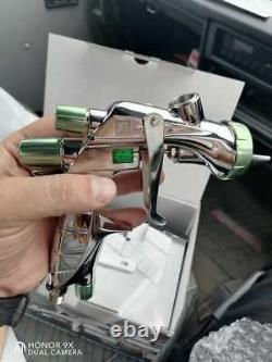 NEW Original IWATA LS400 air paint spray gun