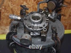 PAINT TANK Air motor SPRAY glue Stirrer agitator 5L PRESSURE POT