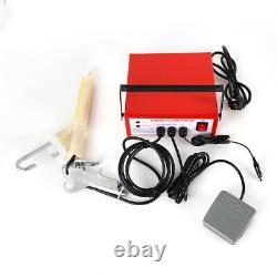 PC03 Original Portable Powder Coating System Paint spray Gun Air Paint Gun OE