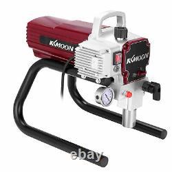 Professional High-pressure Airless Spraying Machine Electric Paint Sprayer S0G6