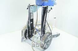 SEE NOTES Graco Magnum 262805 X7 Cart Airless Paint Sprayer Control Flow