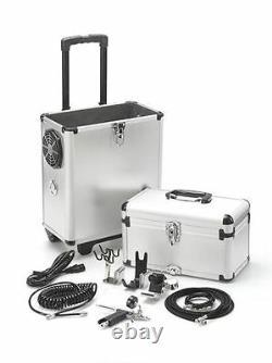 Spray Tanning Sun Laboratories Spray Tan Mobil Air Compressor