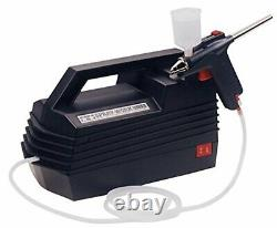 Tamiya 74520 Spray-Work Basic Air Compressor with Airbrush F/S withTracking# Japan