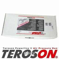 Teroson Powerline II Air Pressure Gun Henkel Pneumatic Sealant Spray Gun