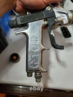 Wagner Paint Spray gun Model G100 nozzle only air g 100 air-assisted airless