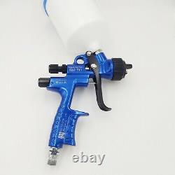 1500c Pistolet De Pulvérisation 1.3mm Lvlp Outil De Peinture Peinture À L'air Haute Qualité Bonne Atomisation