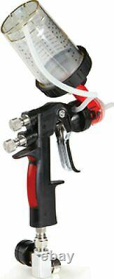 3m Accuspray Hgp Kit De Pistolet À Peinture Automatique Avec Valve De Contrôle D'air 16587