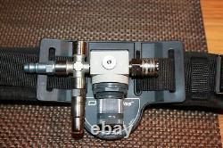 3m Speedglas Air Fed Régulateur Et Belt Speedglas Air Respirator Paint Spray