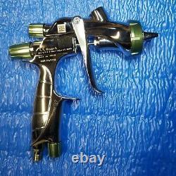 Anest Iwata Ls400 Supernova Entech Hvlp Auto Air Paint Spray Gun Avec 1.3mm Astuce