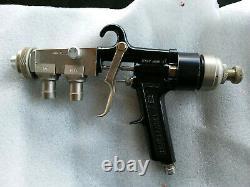 Binks- Modèle 7 E3 Spray Hawk 3 Pistolet À Peinture