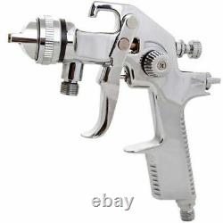 California Air Tools 5 Gallons Réservoir De Peinture Pot De Pression Avec Hvlp Spray Gun & Hos