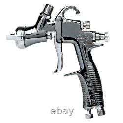 Eastwood 1.3 MM Lt Hvlp Air Gravity Feed Spray Paint Gun Avec 600 CC Cup
