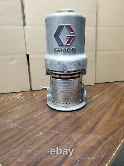 Graco 205-997 Air Motor For High-flo President Air-powered Spray Paint Pump
