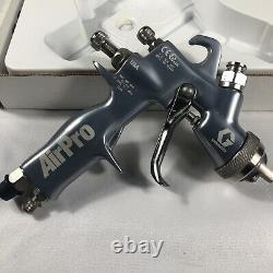 Graco- Airpro Pistolet De Peinture 289772 Avec Adaptateur, Valve De Réglage D'air, Clé