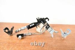 Graco G40 Air Assisted Hvlp Paint Spray Gun 24c857 Avec 3 Conseils
