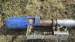 Instapak Gun Graco 204-722 Pompes À Air Comprimé Pour Système De Pulvérisation De Mousse De Peinture