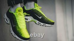 Nike Air Max Plus Tn Se Spray Painted (ci 7701 700) Hommes Trainers Uk 7 Eu 41