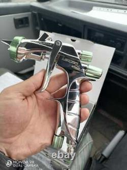 Nouveau Pistolet À Peinture À Air Iwata Ls400 Original