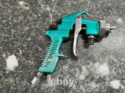 Pistolet À Peinture À Air Kremlin M21