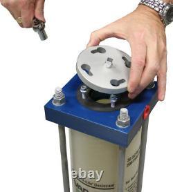 Séchoir À Air Bloc D'humidité, 30 Cfm, 1/2, 200 Psi Max Pressure, Pour La Peinture Par Pulvérisation