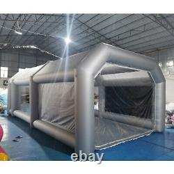 Spray Booth Inflatable Tent Car Paint Portable Cabin Air Filter 28x15x10ft Spray Booth Inflatable Tent Car Paint Portable Cabin Air Filter 28x15x10ft Spray Booth Inflatable Tent Car Paint Portable Cabin Air Filter 28x15x10ft Spray Booth