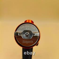 T60 Pistolet De Pulvérisation 1.3mm Hqlvlp Voiture Pulvérisateur Peinture Outil Haute Atomisation Peinture À L'air